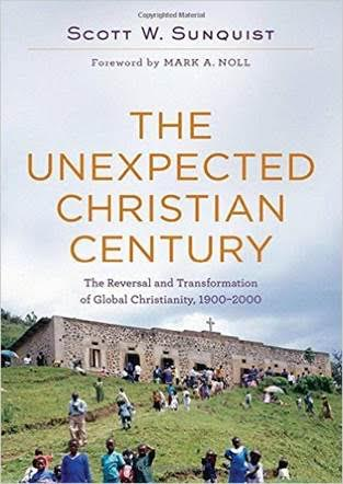 2015 Book Award for Excellence in Missiology